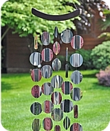 Hanging Discs Sun Catcher