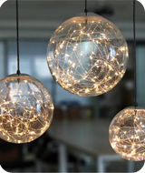 LED String Lights set of 2