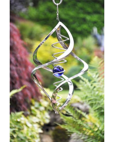 Garden Wind Ornaments Garden Spinners Wind Chimes For